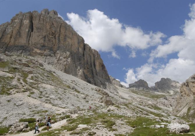 Ferienangebot im Trentino